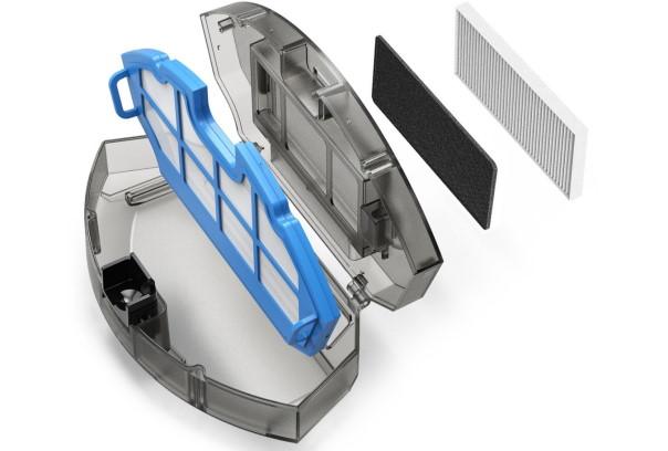 Tesla Robostar T60 filtre
