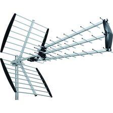 Antena TV terestra DVB-T2 Amiko AHD344 LTE - receptoare.ro