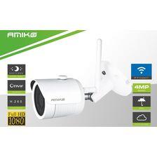 Camera IP Full HD AMIKO BW30M400 WIFI - 4MP - receptoare.ro