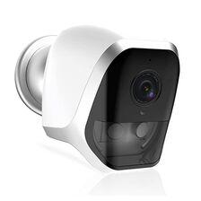 Camera Wireless pe baterii two-way audio BC-16 Amiko - 2MP - receptoare.ro