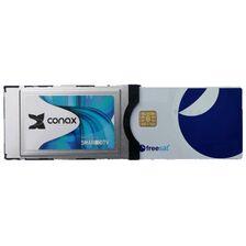 Modul CAM cu smartcard Freesat Romania 1 an inclus - receptoare.ro