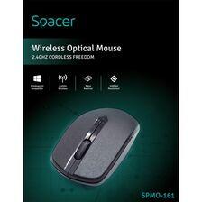 Mouse Wireless Optic Spacer - receptoare.ro