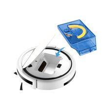 Robot aspirator TESLA ROBOSTAR T40 - receptoare.ro