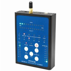 Aparat de masura Combo Mobile Tracker BT Amiko - receptoare.ro
