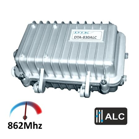 Amplificator CATV de linie DTA-832ALC - receptoare.ro