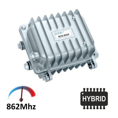 Amplificator CATV de retea NLTA-832H - receptoare.ro