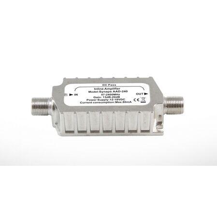 Amplificator de satelit Synaps AAD240 - receptoare.ro