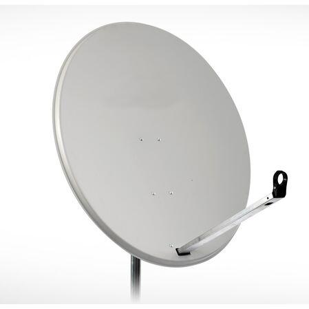 Antena satelit Amiko 100 cm otel - receptoare.ro