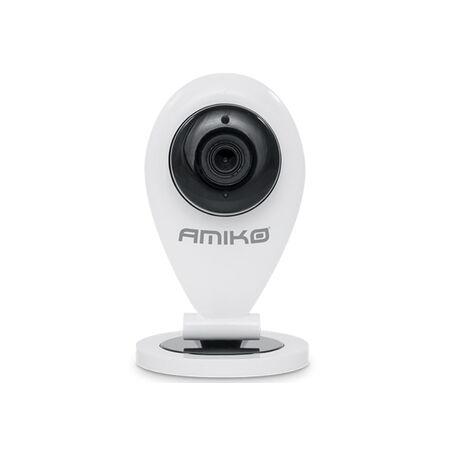 Camera supraveghere Video Wireless AMIKO C100 - 1MP - receptoare.ro