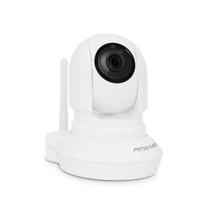 Camera supraveghere Video Wireless AMIKO C600 - 1MP - receptoare.ro