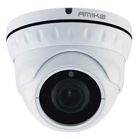 Camera Video IP AMIKO DW30M400M ZOOM OPTIC POE - 4MP - receptoare.ro
