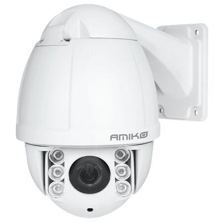 Camera Video Motorizata IP AMIKO PTZ50S400 - 4MP - receptoare.ro