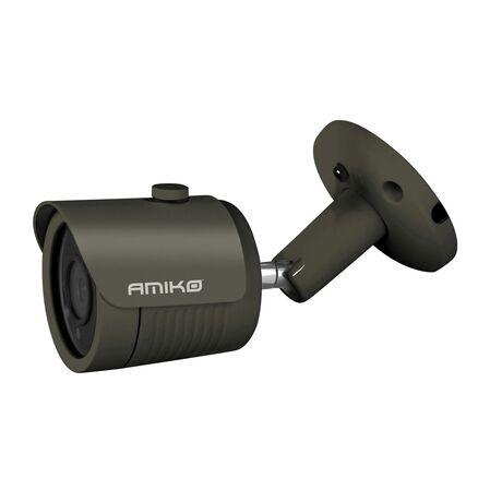 Camera Video IP Full HD AMIKO B30M200 POE - 2MP - receptoare.ro
