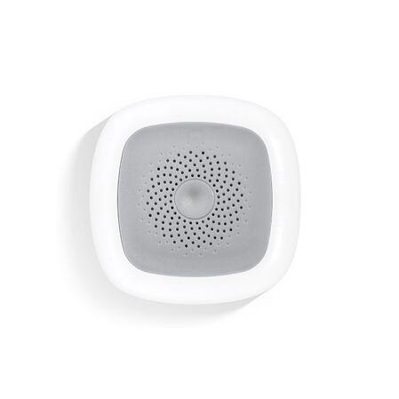 Senzor de temperatura si umiditate SMART HOME AMIKO - receptoare.ro