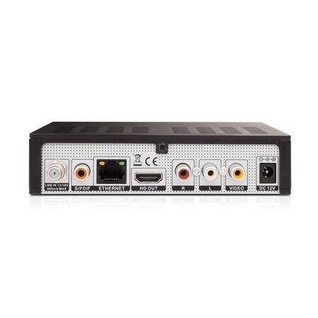 Receptor satelit Full HD Amiko Mini HD265 - receptoare.ro