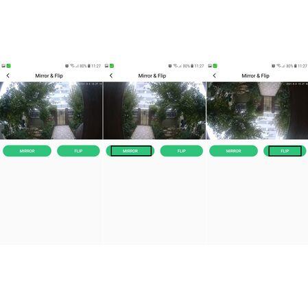 Sonerie Video Wireless DB-7 Amiko - receptoare.ro